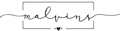 Logo Malvins Rivisto